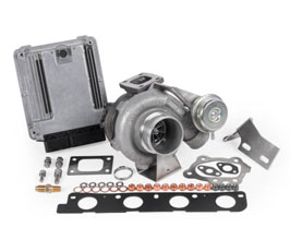 APR GTX2867R Turbocharger Upgrade Only - Stage 3 Upgrade Only for Audi TT MK3