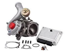 APR K04-001 Turbo System Upgrade for Audi TT MK3
