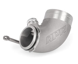 APR Turbo Inlet Pipe (Aluminum) for Audi TT MK3