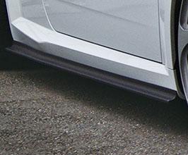 balance it Aero Side Skirts for Audi TT MK3