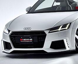 NEWING Alpil Front Bumper for Audi TT MK3