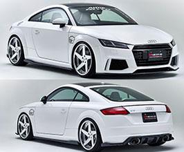 NEWING Alpil Body Kit for Audi TT MK3