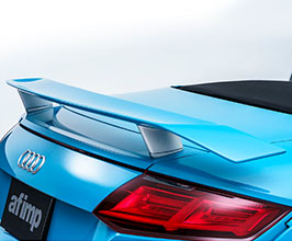 NEWING Alpil Rear Wing for Audi TT MK3