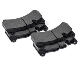 APR High Performance Street Brake Pads for APR Brake Kit - Front for Audi TT MK3
