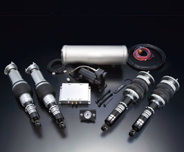 Bold World Ultima 1 Euro Air Suspension System