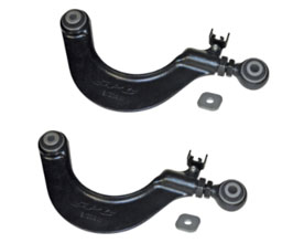 SPC Adjustable Camber Arms - Rear for Audi TT MK3