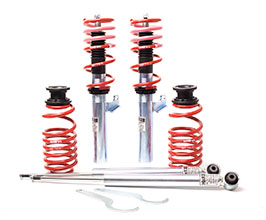 H&R Springs Street Performance Coilovers