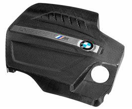 Eventuri Engine Cover (Carbon Fiber) for BMW 3-Series F
