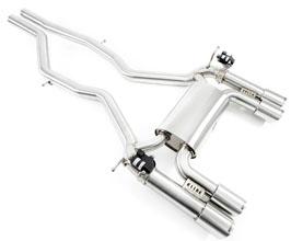 Kline Valvetronic Exhaust System for BMW 3-Series F
