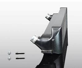AC Schnitzer Air Intercooler Step 2 - 520x215x145mm for BMW 3-Series F