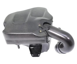 ARMA Speed Cold Air Intake System (Carbon Fiber) for BMW 3-Series F