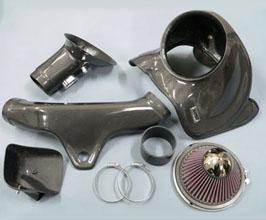 Gruppe M Ram Air Intake System (Carbon Fiber) for BMW 3-Series F