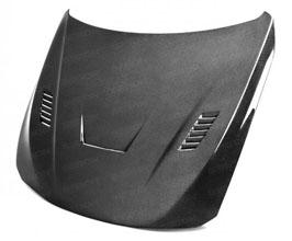 Seibon VR-Style Front Hood (Carbon Fiber) for BMW 3-Series F