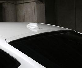 3D Design Aero Roof Spoiler (Urethane) for BMW 3-Series F