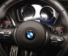 AC Schnitzer Paddle Shifters (Aluminum) for BMW 3-Series F