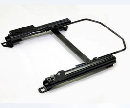 LAPTORR Seat Rails with Zero Offset - Left Side for BMW 3-Series F