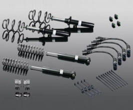 AC Schnitzer Sport Suspension - Lowering Springs and Struts for BMW 3-Series F