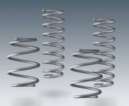 AC Schnitzer Suspension Lowering Springs for BMW 3-Series F
