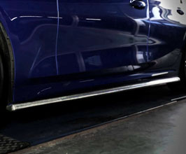 ARMA Speed Side Skirts (Carbon Fiber) for BMW 3-Series G
