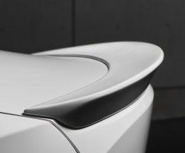 3D Design Aero Trunk Spoiler for BMW 3-Series G