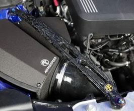 ARMA Speed Front Upper Strut Braces (Forged Carbon) for BMW 3-Series G