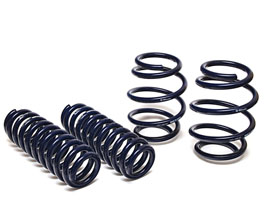3D Design Low-Down Springs for BMW 3-Series G