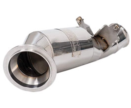 ARMYTRIX Sport Cat Downpipe - 200 Cell (Stainless) for BMW 4-Series F