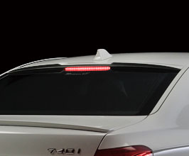 WALD Roof Spoiler (FRP) for BMW 7-Series F