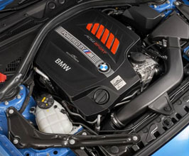 Accessories for BMW 3-Series F