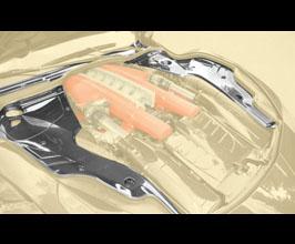 Accessories for Ferrari F12 Berlinetta