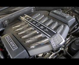 Accessories for Rolls-Royce Ghost II