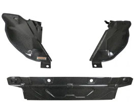 Cooling for BMW 3-Series G