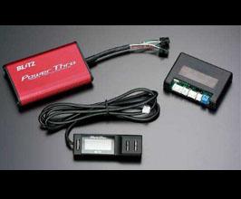 Electronics for Lexus ES 7