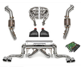 Engine for Ferrari F360