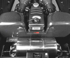 Engine for Ferrari F430