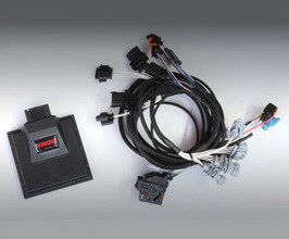 Electronics for Ferrari 488