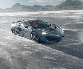 Engine for McLaren 600LT