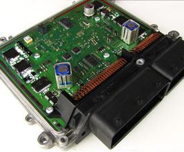 Electronics for Mercedes S-Class W222