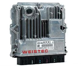 Electronics for Audi A5 B9
