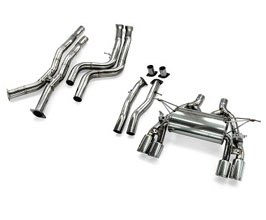 Exhaust for BMW 3-Series F