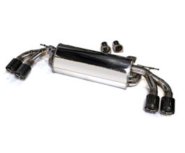 Exhaust for BMW 8-Series G