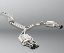 Exhaust for Audi A7 C7