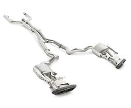 Exhaust for Mercedes C-Class C205