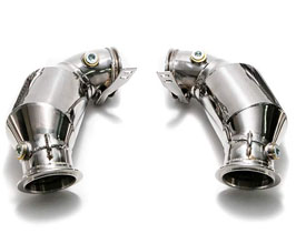 Exhaust for BMW 8-Series F