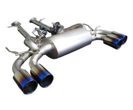 Engine for Lexus LC 1