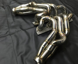 Engine for Maserati GranTurismo