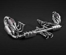 Engine for Porsche 911 991