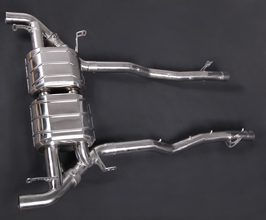 Engine for Aston Martin Vanquish 2