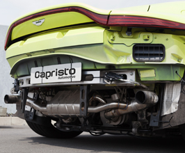 Engine for Aston Martin Vantage 2
