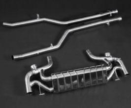 Engine for Mercedes SLS R197